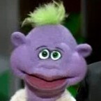 Peanut from Jeff Dunham